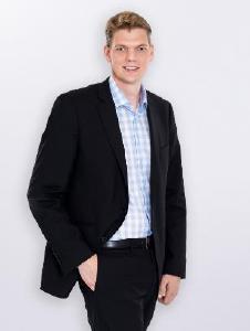 Antonius Fromme, Geschäftsführer und Bereichsleiter Digitalstrategie und Services bei der freenet AG