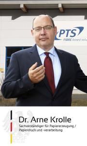 Dr. Arne Krolle