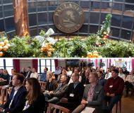 iGrafx Kundentag 2019 im Paulaner am Nockherberg