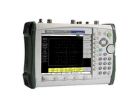 First Handheld Solution for Measuring WiMAX in the Field Introduced by Anritsu Company