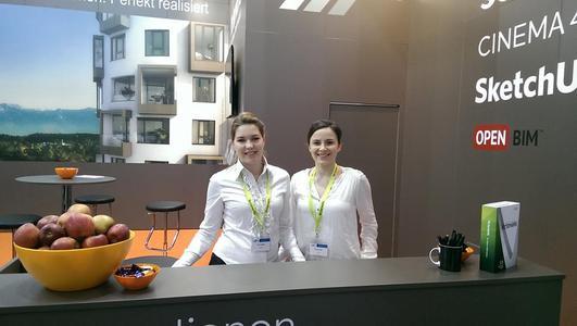 Interpret GmbH   Professioneller Einsatz der Premium Hostessen