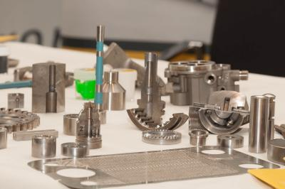 Efficient Solutions for Long-Standing and New Requirements for Component Surface Finishing