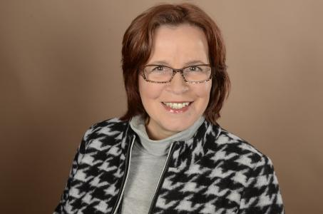 Andrea Venitz, Sales Managerin Partner Management im MICE Portal