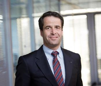 Dipl.-Volkswirt Bernd Reifenhäuser, CEO, Reifenhäuser Group