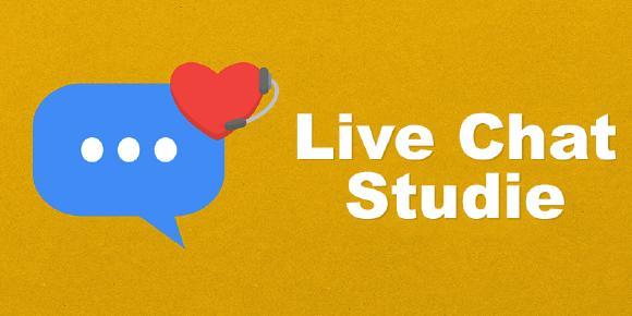 Live Chat Studie