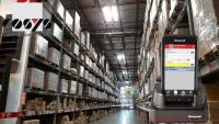 COSYS Warehouse Management System