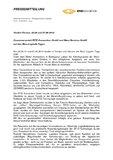 [PDF] Pressebox: Zusammenarbeit RFID Konsortium GmbH und Mars Services GmbH auf den Mars-Logistik-Tagen
