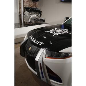 BMW Group Carbon Motors