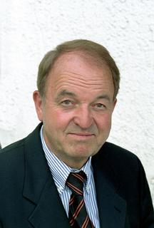 Menno Harms Vorsitzender des Aufsichtsrates der Hewlett-Packard GmbH