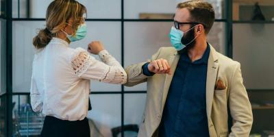 Handlungssicherheit für Arbeitgeber: Neue SARS-CoV-2-Arbeitsschutzregel