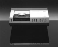 Erster CD Player