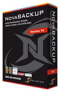 Ab sofort verfügbar: NovaBACKUP 14.0 mit neuen Funktionen für DR, zentrales Management und Cluster-Unterstützung für VMs