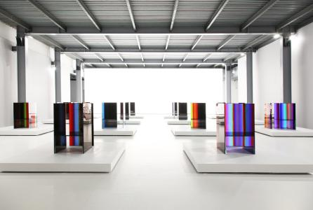 LG Tokujin Yoshioka Installation Milano Design Week 5