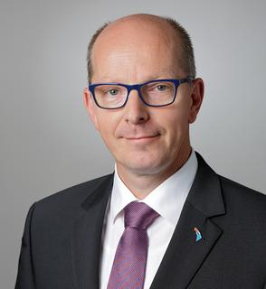 Michael Lütjann becomes CIO for the entire Imperial Logistics Division