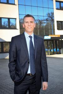 Dr. Peter Kremer verstärkt als stellvertretender Geschäftsführer der ACE Stoßdämpfer GmbH das Führungsteam des Unternehmens im rheinischen Langenfeld (Bildnachweis: ACE Stoßdämpfer GmbH)