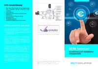 SEPA Services: Gesamtlösung zum europäischen Zahlungsverkehr