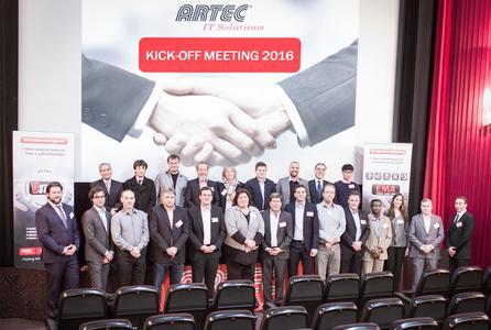 ARTEC Kick-off 2016_1
