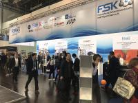 """FSK e.V. gemeinsam mit zehn seiner Mitgliedsunternehmen auf der """"K"""" 2019"""
