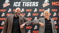NCP ist neuer Hauptsponsor der Ice Tigers