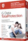 Weihnachts-Special: 24-Monate G Data TotalProtection
