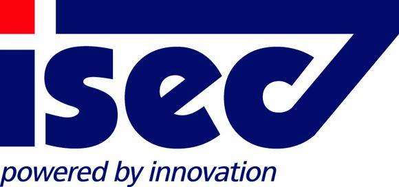 ISEC7 Group AG Logo