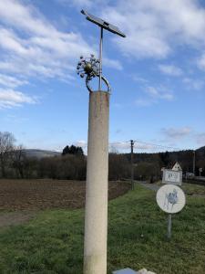 Sonnen Planetenweg in Igensdorf