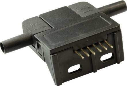 PFLOW-Luftstromsensor