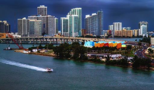 Miami-Domains: Nichts ist besser geeignet, um Miami zu vermarkten