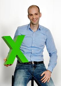 Mathias Golombek, CTO, EXASOL AG
