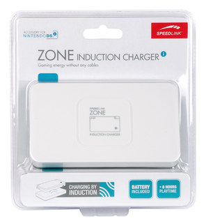Zone Induction Charger package