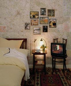 """Schlafzimmer"" by Anett Stuth"