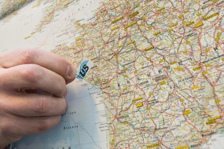 Die LIS AG hat zu Beginn des Jahres offiziell eine Niederlassung in La Rochelle eröffnet / Foto: LIS