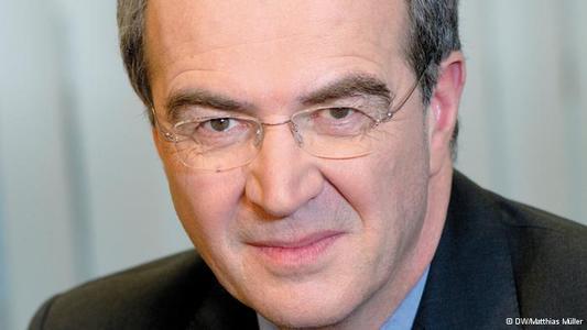 Alexander Kudascheff
