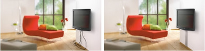 vogel s pr sentiert innovativen universal kabelkanal vogel 39 s products b v pressemitteilung. Black Bedroom Furniture Sets. Home Design Ideas