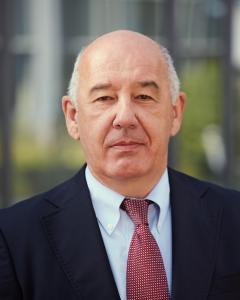 Stefan Fischbach, Vorsitzender der Geschäftsführung und Market Region Manager DACH, ist mit dem gesunden Wachstum des Unternehmens weiterhin sehr zufrieden / Foto: ASSA ABLOY Sicherheitstechnik GmbH