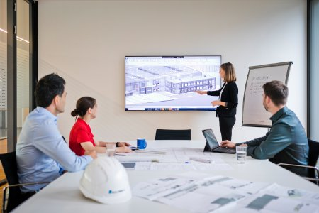 N+P ist Autodesk-Schulungspartner