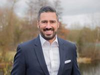 Bildung der Michelin Region Europe North mit Sitz in Deutschland: Anish K. Taneja wird CEO Michelin Europe North