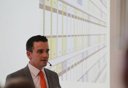 """""""Je besser ein Händler unsere Systeme kennt, desto erfolgreicher vermarktet er sie. Die Qualifizierung und Fortbildung der Partner hat für uns als Hersteller daher oberste Priorität."""" - Marco Kappler, Leiter der STARFACE Academy"""
