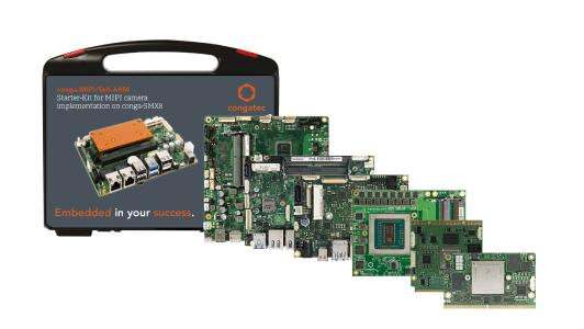 From high-end to ultra-low-power edge servers