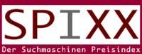 Logo SPIXX