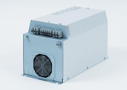 ECOsine™ Power-Quality-Filter zur Reduzierung von Netzoberwellen