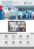 Product Sheet Canvys IoT Displays