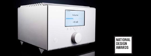 BREAKING SCIENCE NEWS: Audionet Design gewinnt den wichtigsten amerikanischen Designpreis