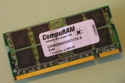 CompuRAM