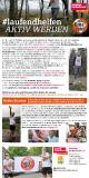 [PDF] Pressemitteilung: #laufendhelfen AKTIV WERDEN