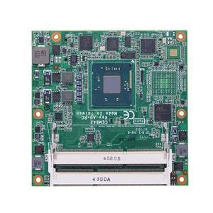 CEM842 Supports Intel® Celeron® Processor J1900/N2807 onboard