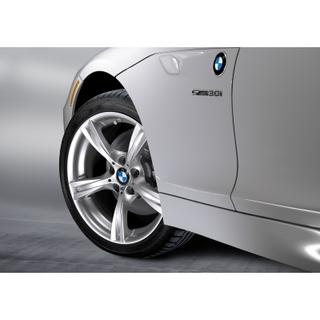 BMW Z4 M Sport package, Wheel
