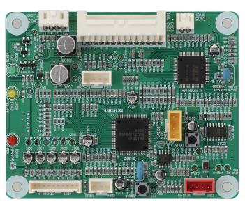 LG Dual Sensing Energy Control Sensor   Humidity Sensor