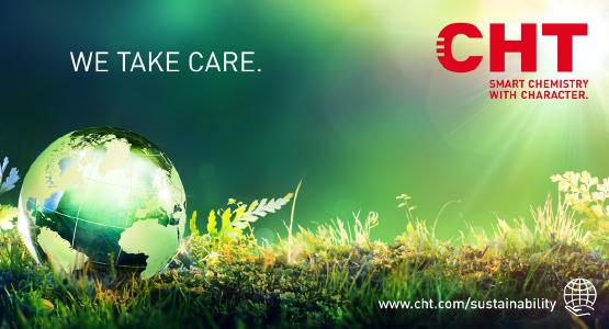 CHT | WE TAKE CARE