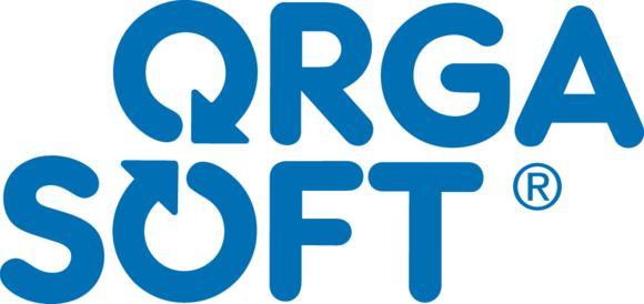 ORGA-SOFT Logo